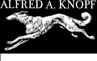 Alfred knopf logo