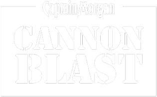Captain Morgan Event Logo