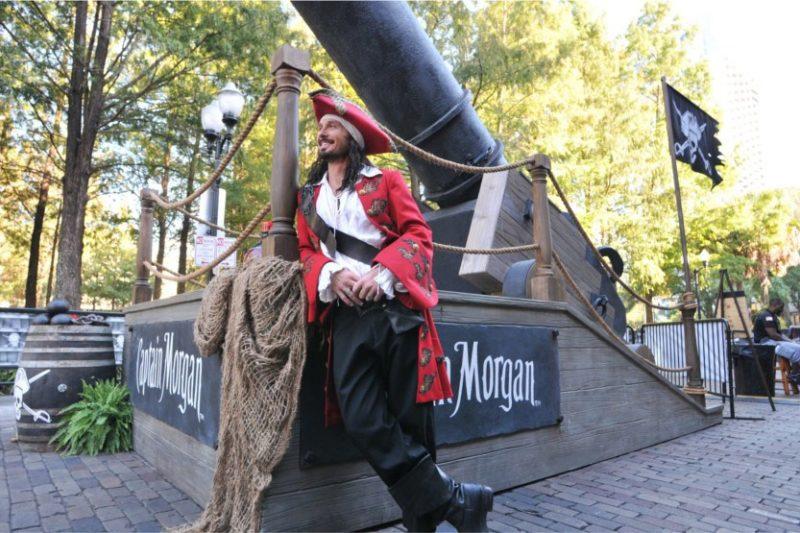 Captain Morgan 01